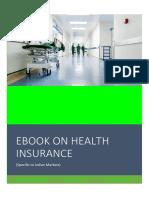 eBook on Health Insurance_October2019