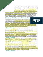 John Dryden-Essay on Dramatic Poesie Summary