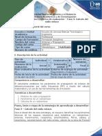 Guía de actividades y rúbrica de evaluación - Fase 3 - Cálculo del radioenlace..pdf