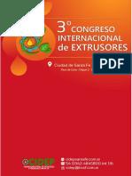 congreso extrusion 2019
