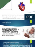 26. INSUFICIENCIA CARDIACA. PRESENTACION REYNA MORALES G..pptx