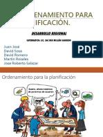 2.6 Ordenamiento para la planificacion.pptx