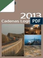 Cadenas Logisticas 2013