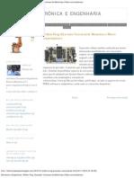 Eletrônica e Engenharia_ Willem Prog (Gravador Universal de Memórias e Micro