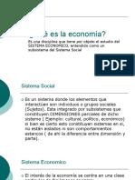 Economia Unidad N°1