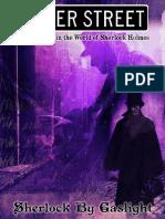 Baker Street - Sherlock By Gaslight - A London Sourcebook