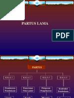 Partus Lama.