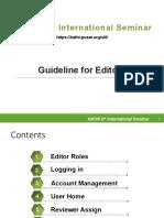 ISHATHI-Guideline for Editors (20190720)