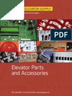 Access Elevator Supply