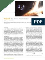 Física Interstellar