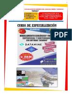 CURSO-DATAMINE-MODELAMIENTO-GEOLOGICO-Y-MINAS.pdf