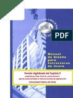 ICHA2002 Capitulo V