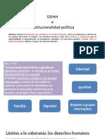 DDHH+e+institucionalidad
