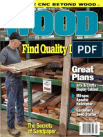 Wood Magazine - Issue 259 - March 2019 - Full