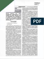 Ds 110 2018 PCM Simplificacion Administrativa Servir