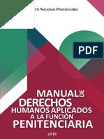Manual Derechos Humanos Inpe