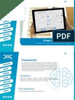 Power Bi for Analytics 2019