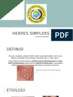 Herpes Simpleks