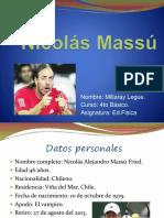 Nicolas Massu Millaa