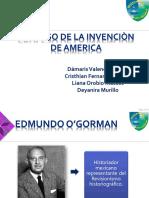 Exposicion Proceso de La Invencion de America (1)