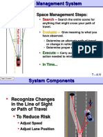 Space Management Powerpoint