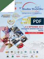 9th Muslim World BIZ 2019