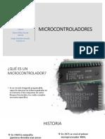 Exposicion Microcontroladores(2)