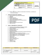 02 - Procedimiento Cambio de Aceite y Engrase de Unidades