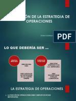 Una Visión de La Estrategia de Operaciones-chipana Arellano