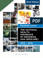 The Brief Edition Roadmap Toward Ina Medicare