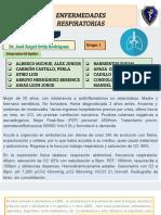 Diapositivas de Fisiopatologia Respiratoria ( Semana 5)