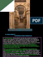 15.-RENACIMIENTO ARQUITECTURA