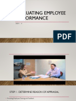 EVALUATING EMPLOYEE PERFORMANCE.pptx