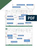 1. Entorno Microsoft Excel