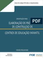 Cartilha Pró Infância - FNDE
