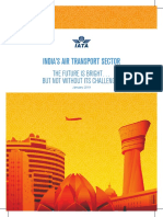 Iata India's Air Transport Sector (1)