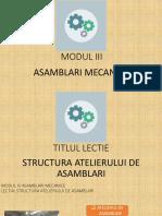 STRUCTURA ATELIERULUI DE ASAMBLARI.pptx