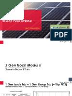 20190522 - Lampiran Usulan Pola Operasi PLTS Badak LNG 4 MW