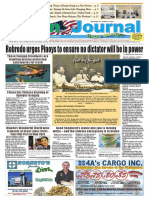 ASIAN JOURNAL September 27, 2019 Edition