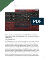 Soundbytes Mag