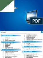 Samsung ATIV One 7 DP700A3D Win8.1 Manual ENG