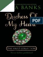 Duchess of My Heart (The Vault - Maya Banks.epub