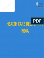health care delivery system in india pdf .....pdf