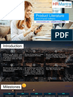 HRMantra PPT R&D File.pdf