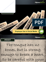 4. Social Media Etiquette (1)