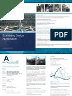 Scaffolding Flyer