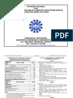 PGDCA Syllabus 2005