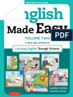 English Made Easy Volume Two_ A New ESL Approach_ Learning English Through Pictures ( PDFDrive.com ).pdf