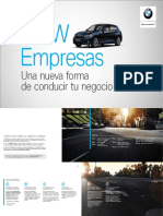 BMW catalogo empresas