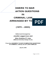 Answers to Bar Exam Questions in Criminal Law (1975 - 2003).pdf